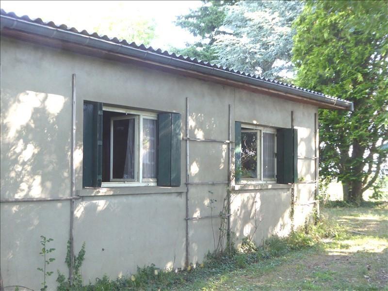 Vente maison / villa St just chaleyssin 190000€ - Photo 4