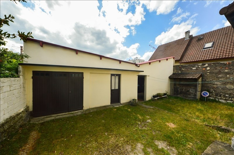Sale apartment Rueil malmaison 420000€ - Picture 2