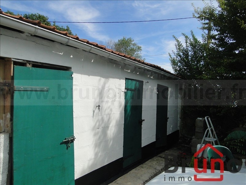 Sale house / villa Larronville 251 900€ - Picture 9