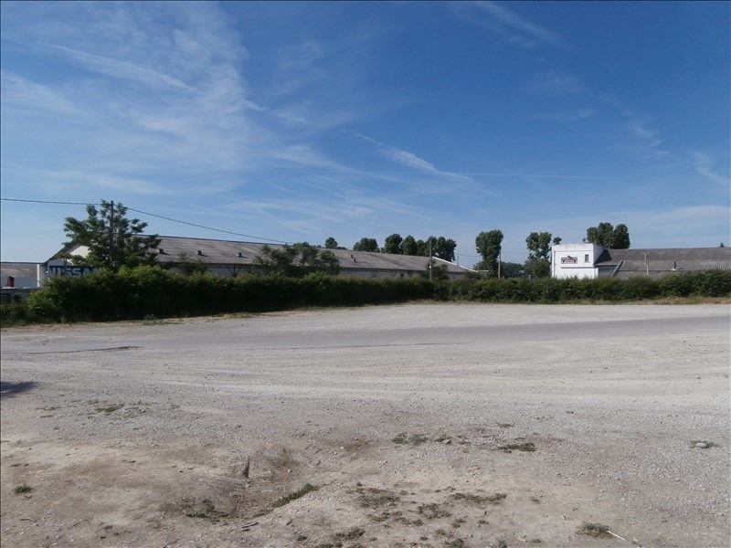 Sale empty room/storage Manosque 588 000€ - Picture 1