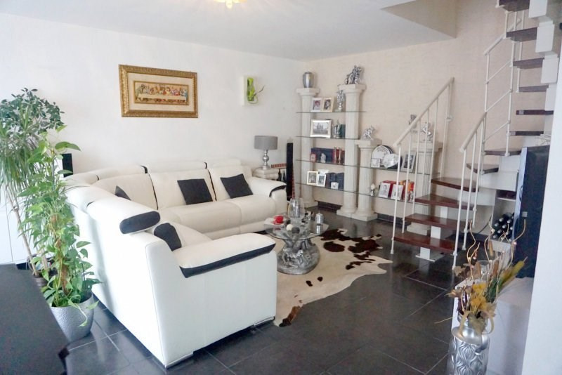 Vente maison / villa Viry 485000€ - Photo 5