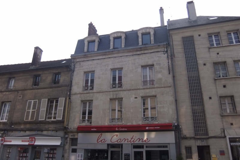Location appartement Soissons 411€ CC - Photo 4