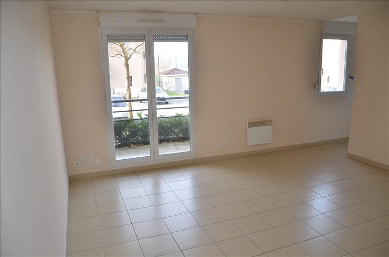 Vente appartement Arbent 58500€ - Photo 1