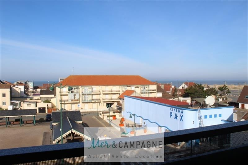 Sale apartment Quend 150000€ - Picture 6