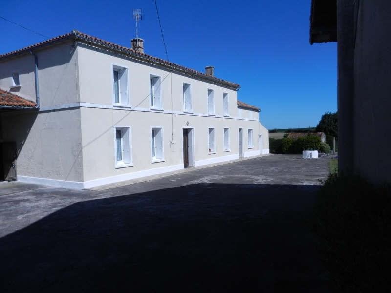 Vente maison / villa Ardillieres 247000€ - Photo 11