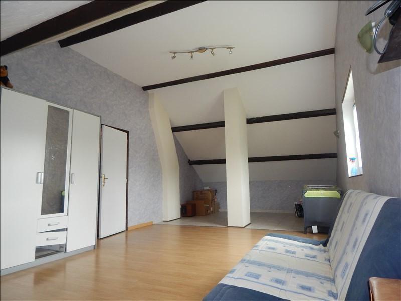 Vente maison / villa Pont sur yonne 224000€ - Photo 10