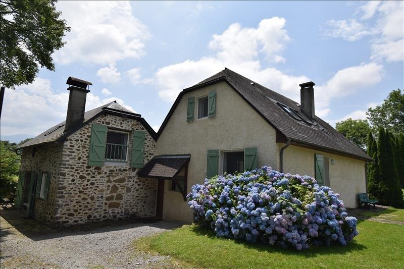 Sale house / villa Buzy 370000€ - Picture 1