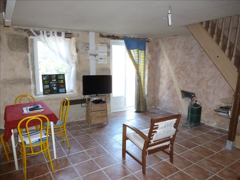 Vente maison / villa Ploeuc sur lie 46 500€ - Photo 1