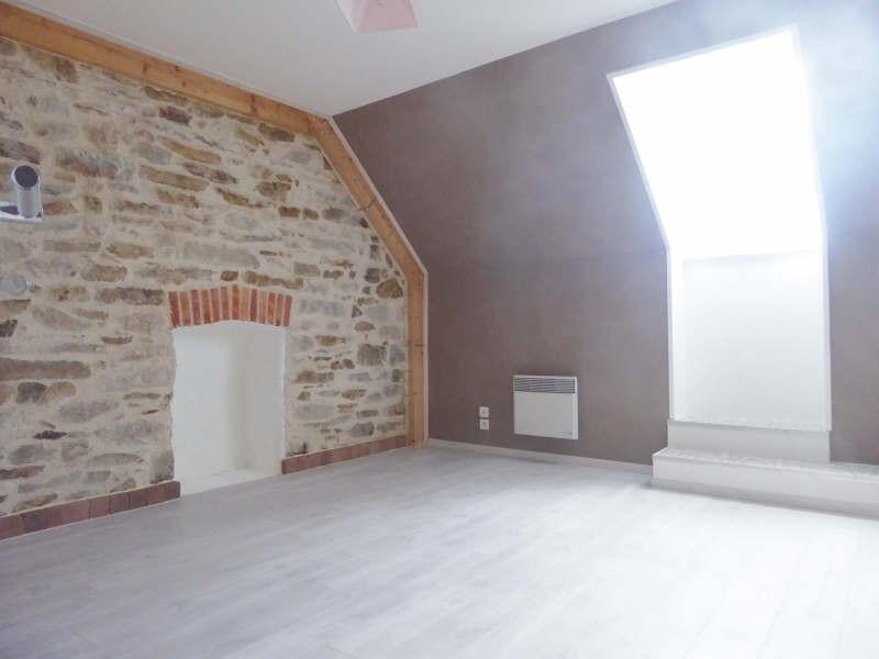 Sale apartment Douarnenez 99360€ - Picture 3