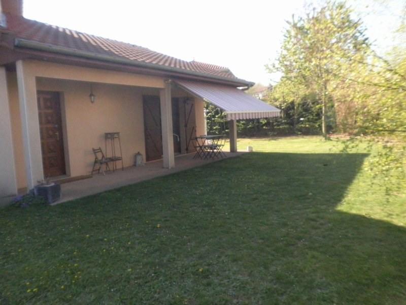 Rental house / villa Roche 1190€ +CH - Picture 9
