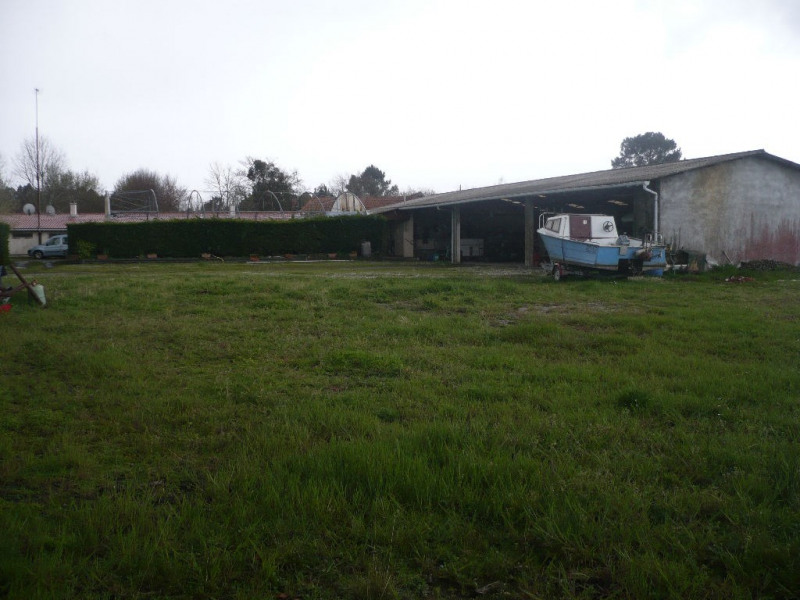 Sale house / villa Parentis en born 470000€ - Picture 8