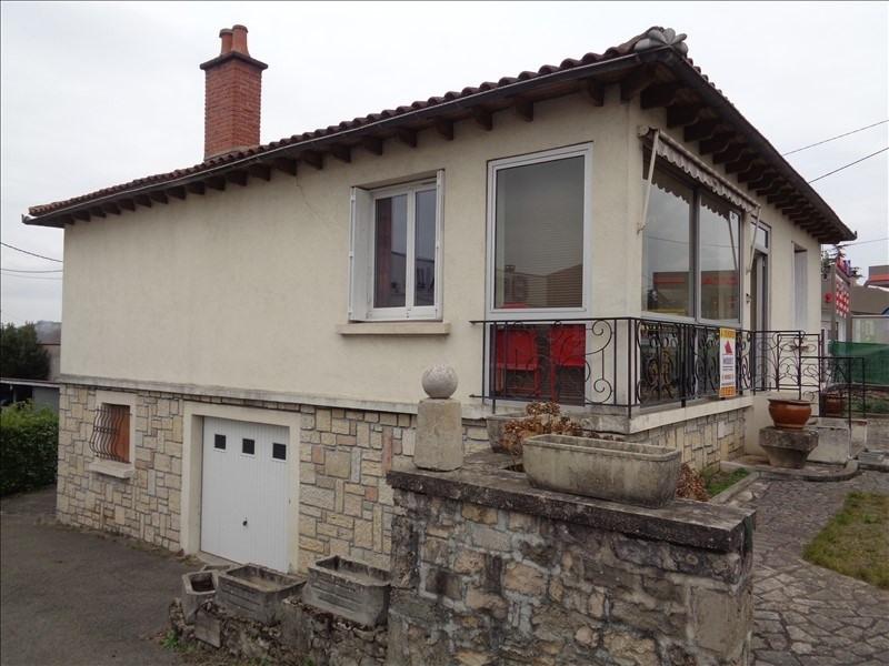 Vente maison / villa Villefranche de rouergue 97600€ - Photo 1