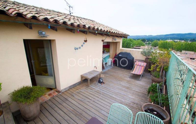Sale house / villa Lambesc 345000€ - Picture 5