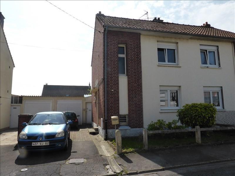 Vente maison / villa Auchel 96000€ - Photo 1