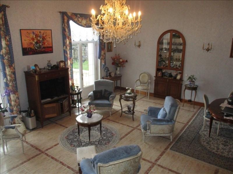 Vente maison / villa Niort 468000€ - Photo 2