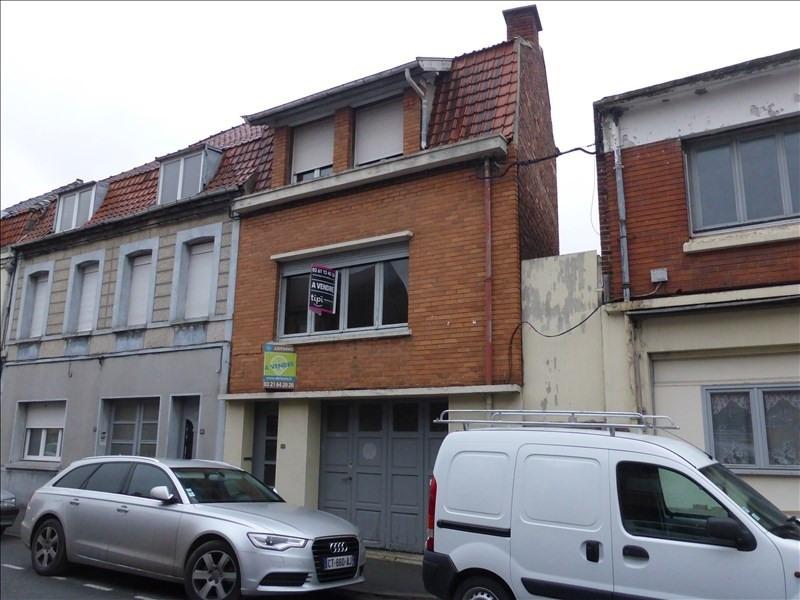 Vente maison / villa Bethune 62400€ - Photo 1