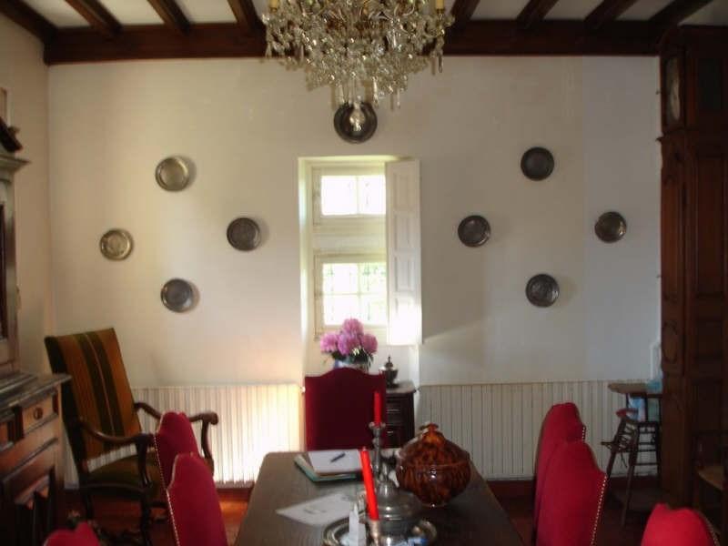 Vente maison / villa Mirandol bourgnounac 318000€ - Photo 5