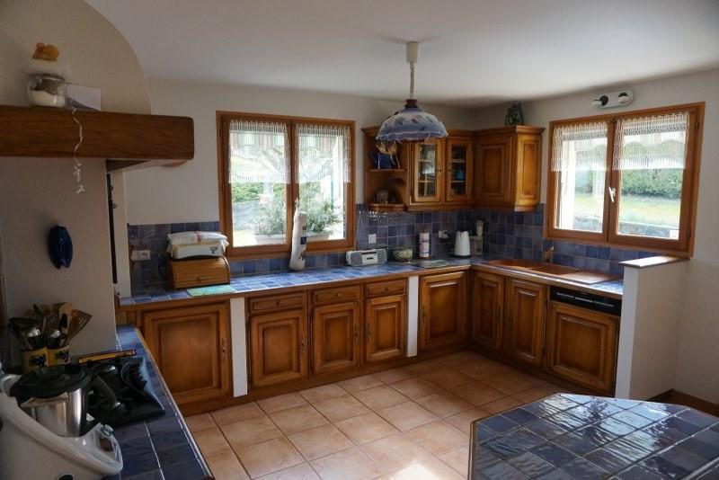 Vente de prestige maison / villa Collonges sous saleve 845000€ - Photo 3