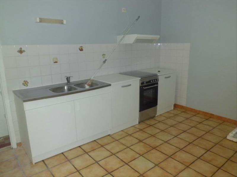 Rental apartment Grisolles 565€ CC - Picture 1