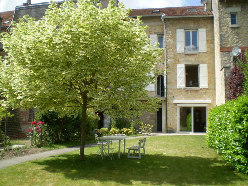 Vente maison / villa Châlons-en-champagne 298000€ - Photo 1