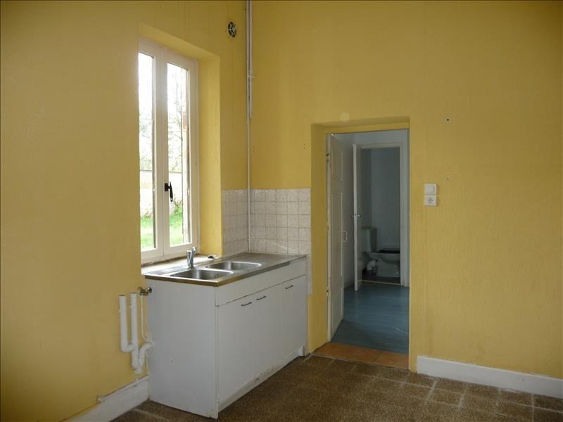 Sale house / villa St jean de losne 159000€ - Picture 5