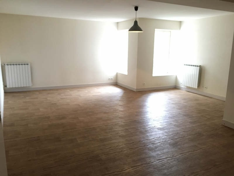 Rental apartment Poitiers 630€ CC - Picture 8