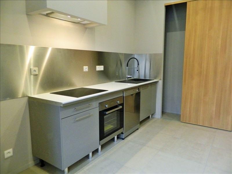 Vendita appartamento Roanne 79500€ - Fotografia 3