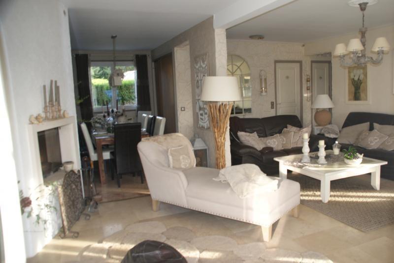 Vente maison / villa Frepillon 595 000€ - Photo 5