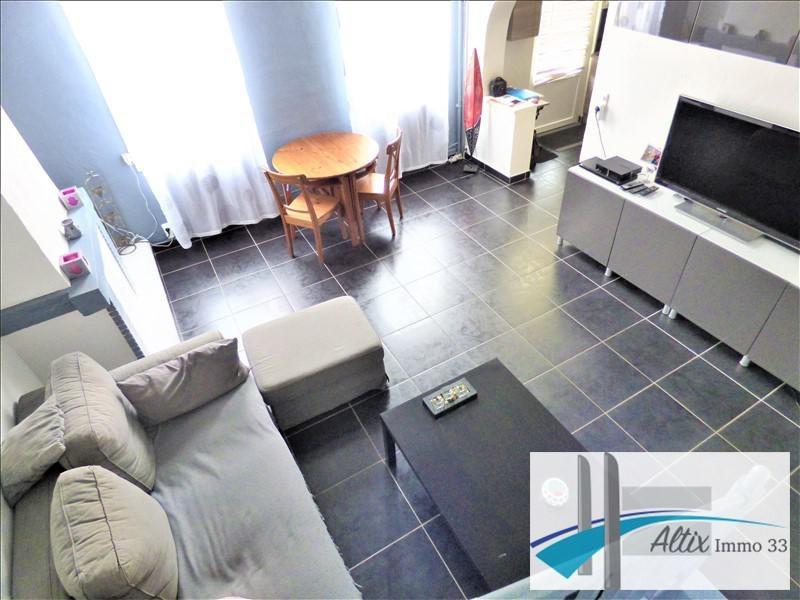 Vente maison / villa Libourne 168000€ - Photo 5