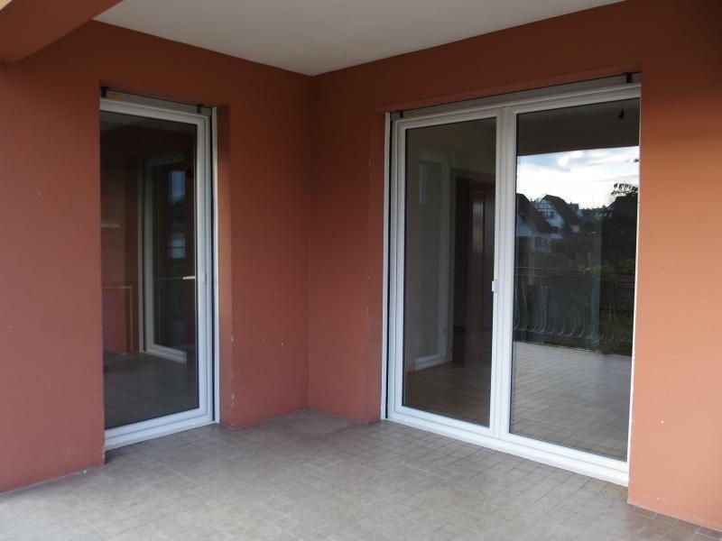 Rental apartment Haguenau 740€ CC - Picture 3
