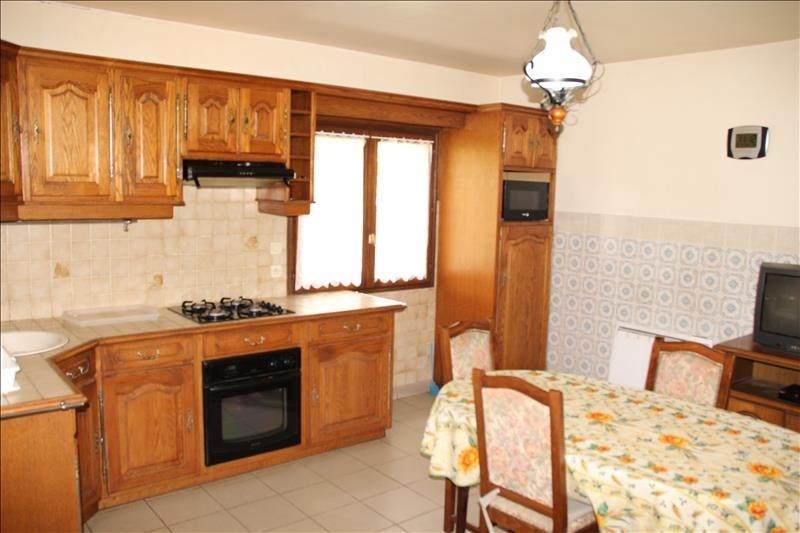 Sale house / villa Auvers sur oise 470000€ - Picture 4
