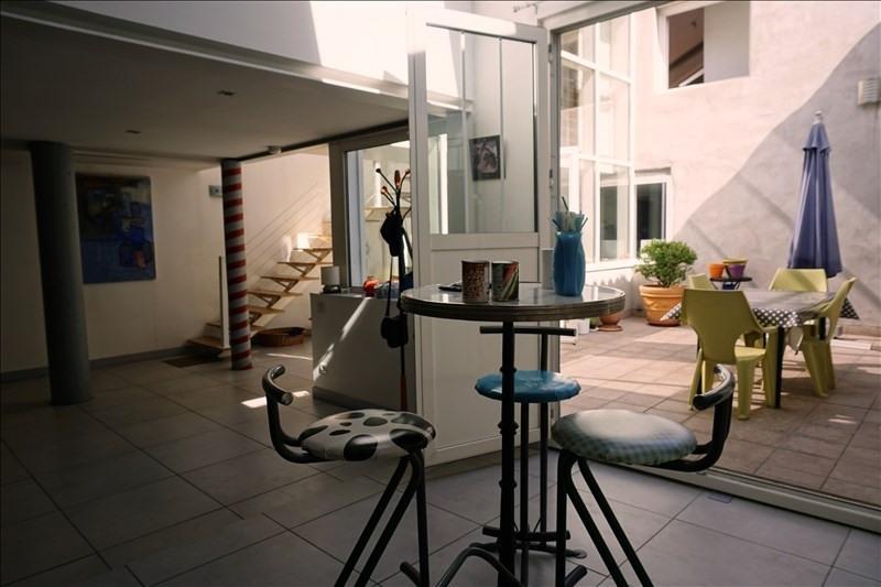 Sale apartment Villeurbanne 895000€ - Picture 4