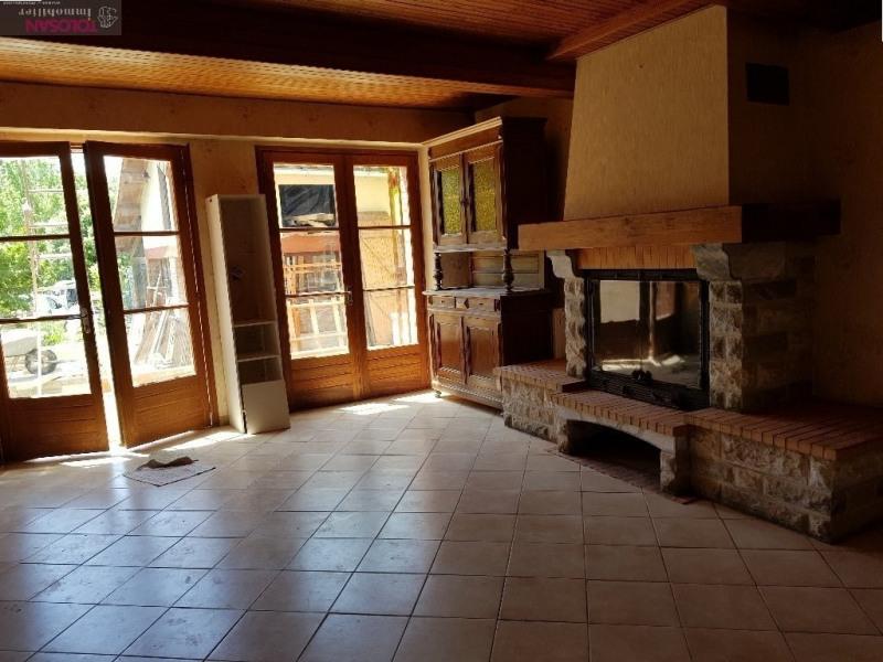 Vente maison / villa Ayguesvives secteur 170000€ - Photo 3