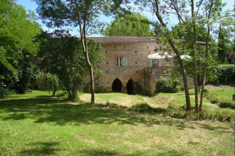 Deluxe sale house / villa Lagarde 615000€ - Picture 1