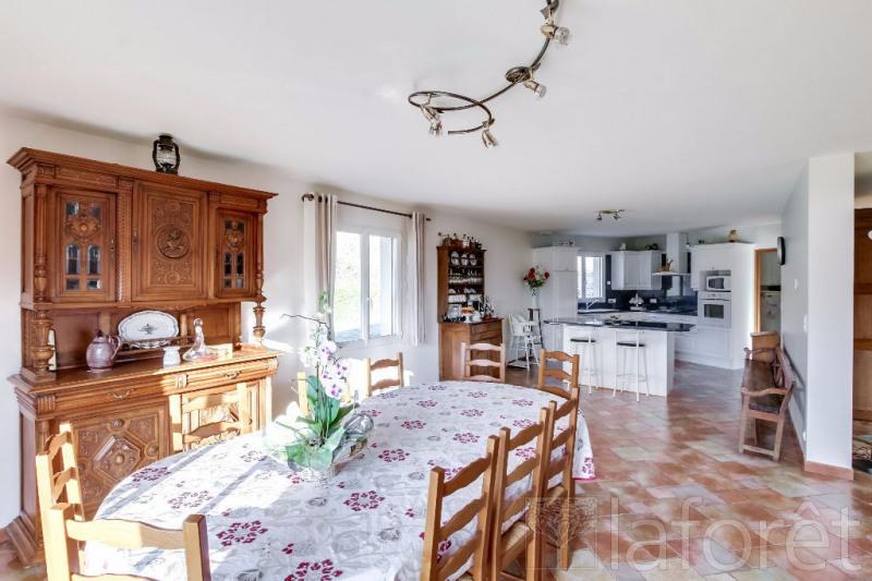 Vente maison / villa Pont audemer 255900€ - Photo 7