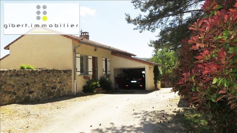 Vente maison / villa St germain laprade 235000€ - Photo 2
