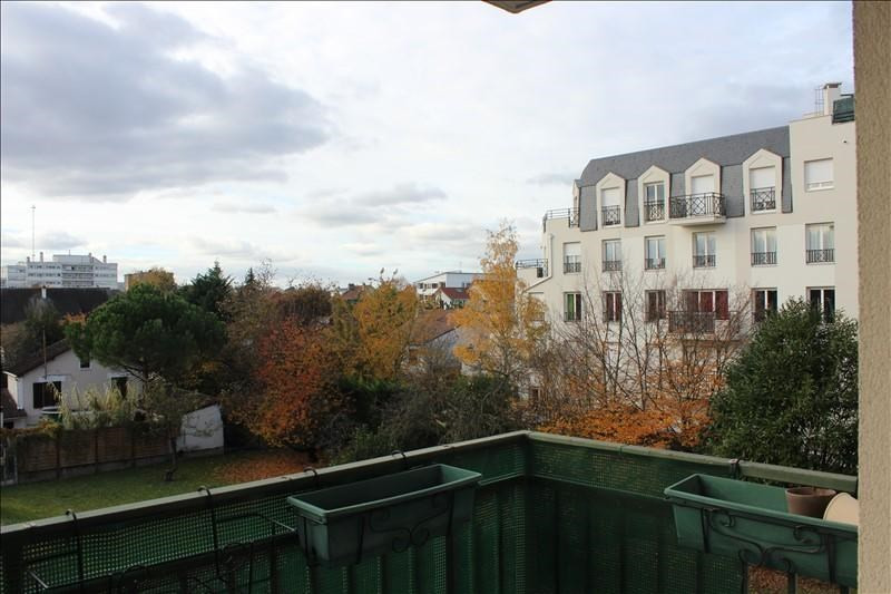 Sale apartment Houilles 285 000€ - Picture 1