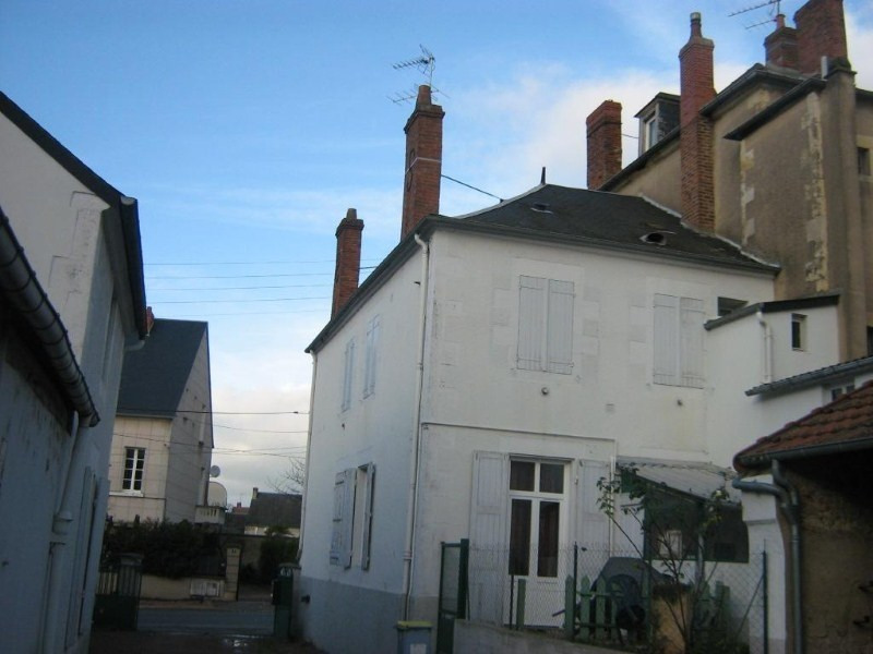 Rental apartment Fourchambault 300€ CC - Picture 6
