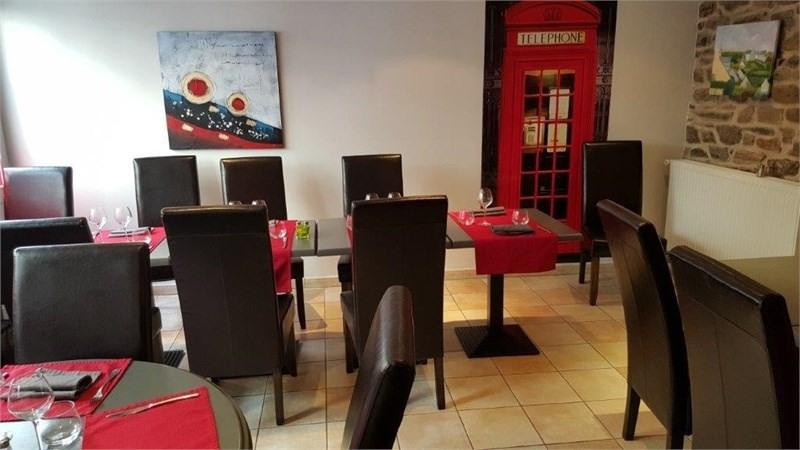 Fonds de commerce Café - Hôtel - Restaurant Lannion 0
