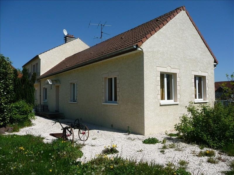 Vente maison / villa Seurre 168300€ - Photo 2