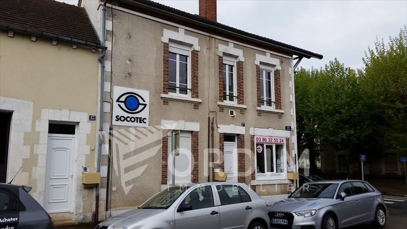 Rental office Auxerre 850€ +CH/ HT - Picture 1