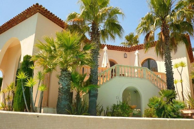 Vente de prestige maison / villa Ste maxime 2449000€ - Photo 7