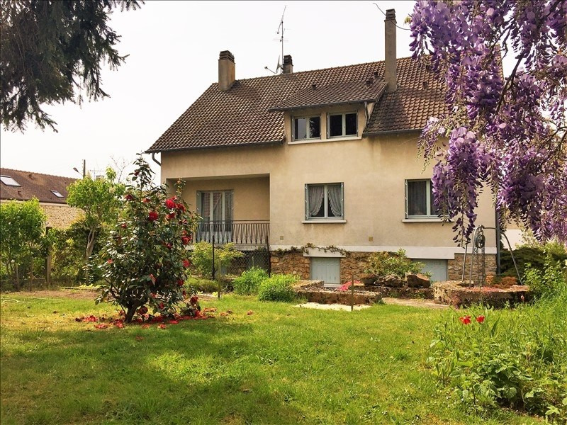 Sale house / villa Montfort l amaury 390 000€ - Picture 3