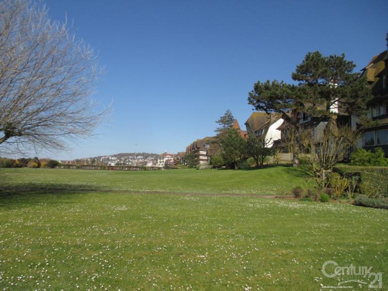 Sale apartment Tourgeville 268000€ - Picture 14