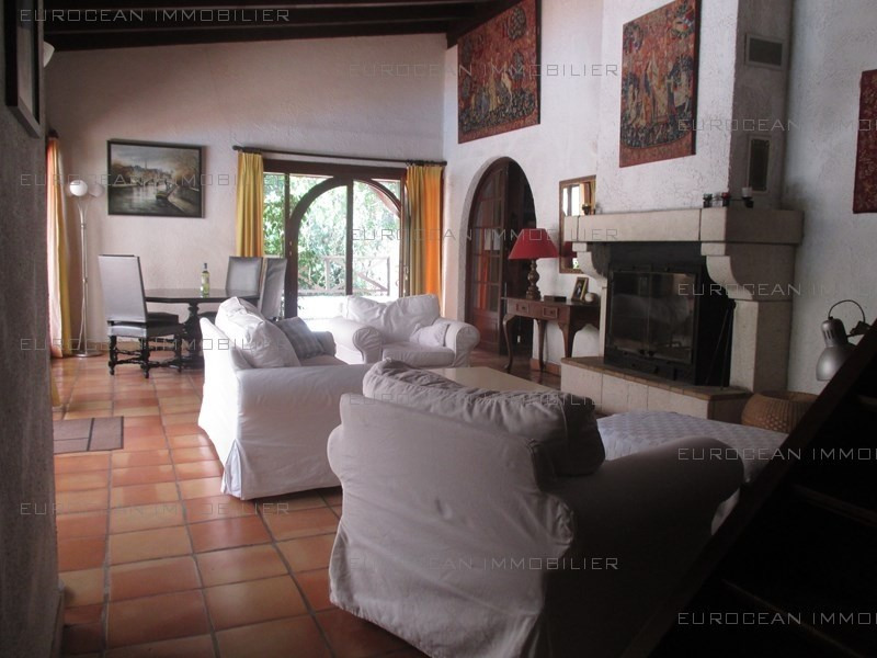 Vacation rental house / villa Lacanau-ocean 2 865€ - Picture 4
