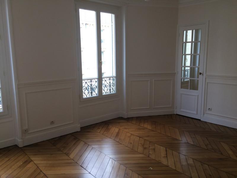 Alquiler  apartamento Paris 17ème 3110€ CC - Fotografía 4