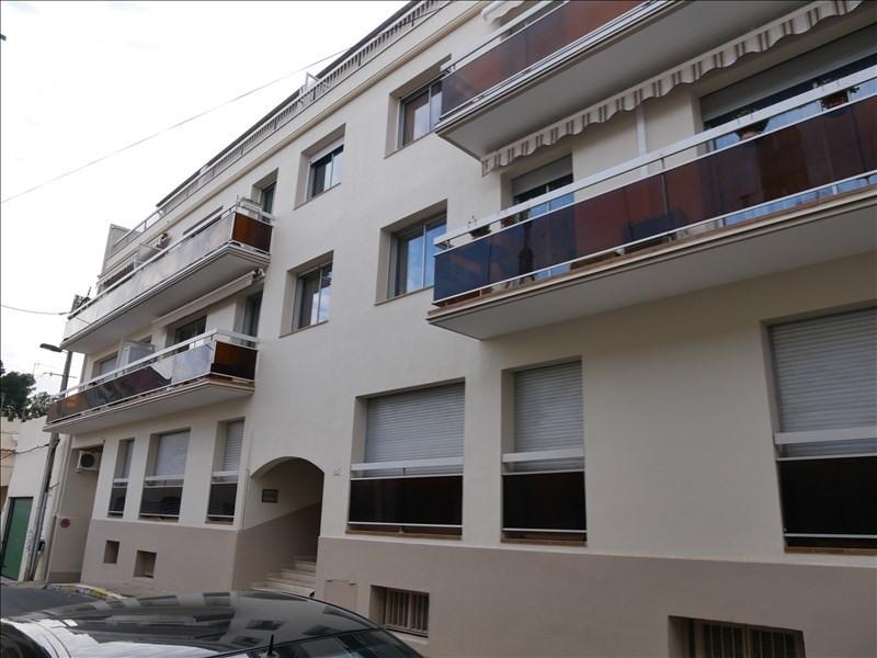Sale apartment Beziers 90000€ - Picture 1
