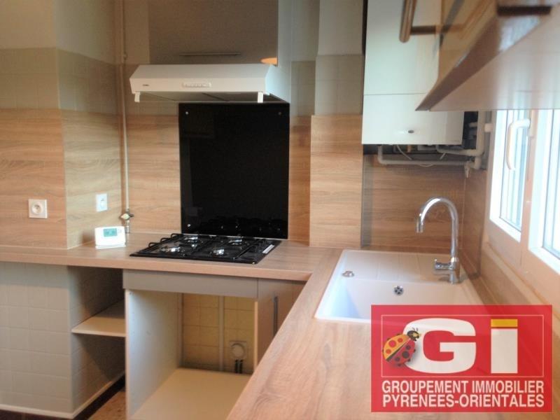 Rental apartment Perpignan 690€ CC - Picture 1