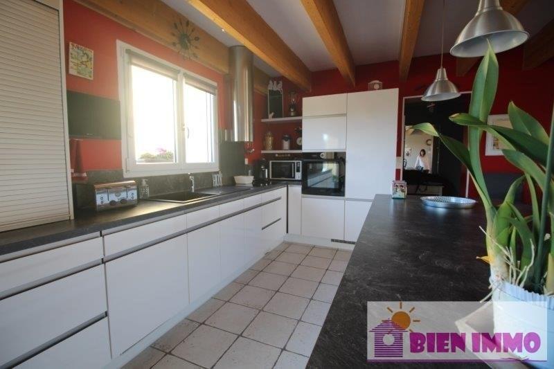Sale house / villa Saint sulpice de royan 535600€ - Picture 6