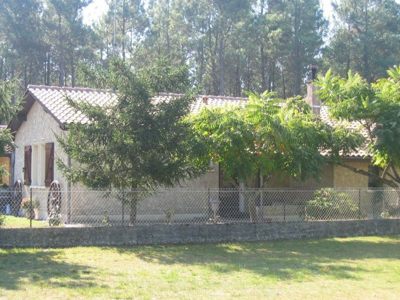 Sale house / villa Sore 140000€ - Picture 1